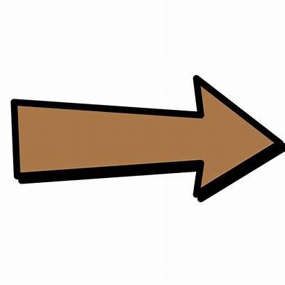 Arrow Right Svg Clip Clipart Icon 1024