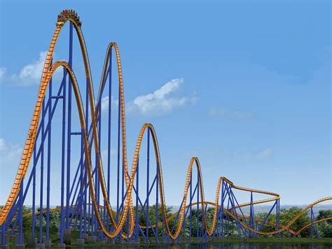 world roller coaster the 10 craziest roller coaster rides for thrill seekers