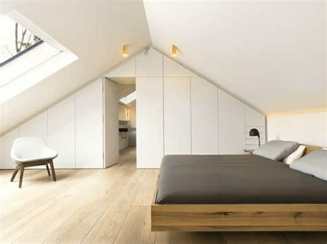 schlafzimmer ideen schräge schlafzimmer dachschr 228 ge 33 ideen f 252 r den schlafbereich