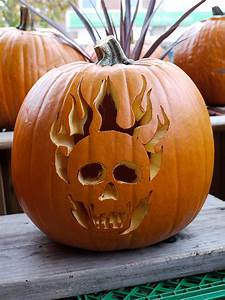 Pumpkin Carving Designs 2018 30 Skull Pumpkin Carving Ideas