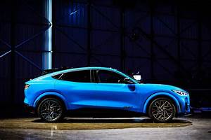 Ford's Electric Mustang, A Gadget-Stealing Hack, and More News | WIRED