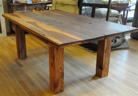 rustic dining table beautiful large farmhouse kitchen table gl kitchen design 7848