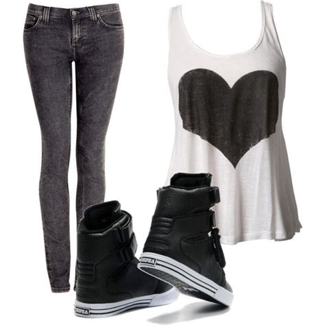 Best 20+ Tomboy Clothes ideas on Pinterest | Skater outfits Tomboy outfits and Skater style