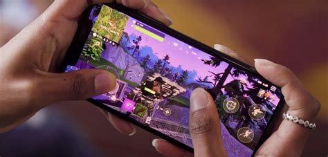 fortnite  android    list  supported