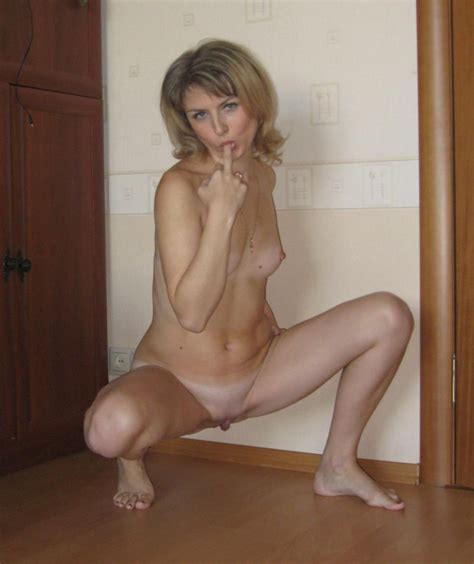Hot Russian Milf With Small Tits And With Carrot In Ass Russian Sexy Girls