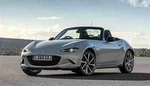 Mazda Mx 5 Sélection : 2016 mazda mx 5 recaro edition ~ Medecine-chirurgie-esthetiques.com Avis de Voitures