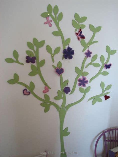 arbre déco chambre bébé arbre en déco murale chambre d 39 enfant