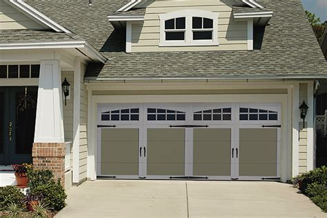 craftsman style garages choose the right style garage design ideas for house