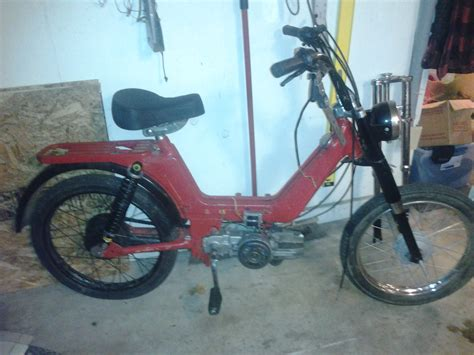 fs columbia commuter project w sachs 505 1a 200 moped army