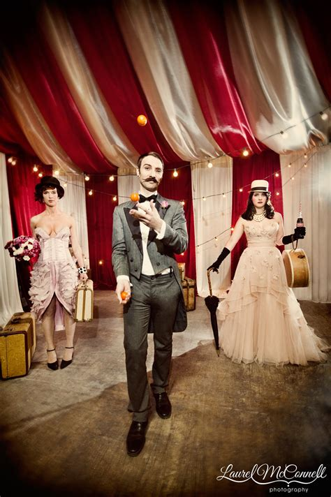 hitched give hope  vintage circus cra zay zey