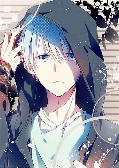 Anime Wallpapers Boy Cool Boys