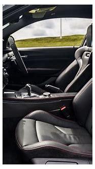 BMW M2 CS interior | Autocar