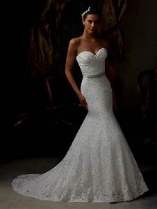 Mermaid wedding dresses with lace and bling naf dresses for Wedding dresses with bling and lace