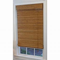 Shop Style Selections 48in W X 64in L Pecan Light