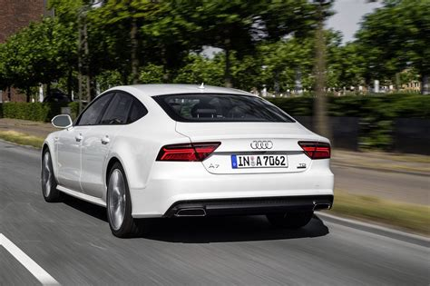 Audi A7 Picture by 2017 Audi A7 Picture 673707 Car Review Top Speed
