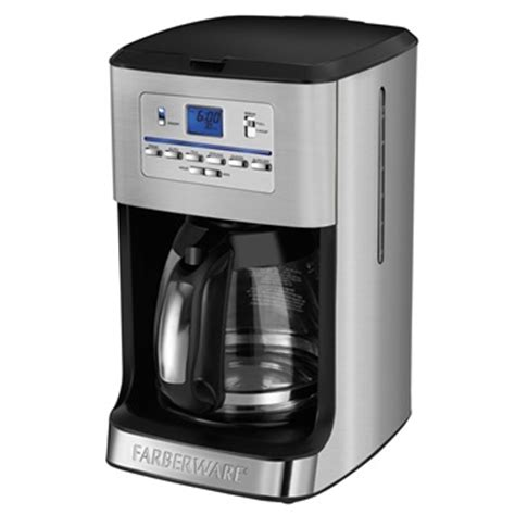 The Best Coffee Maker Coffee and Tea Maker   Farberware CM3000S