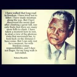 nelson mandela and poetry