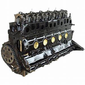 Jeep Golen 4 6l    270hp Long Block Drop