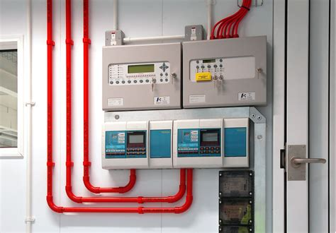 Vesda System Testing And Commissioning Method Of Statement