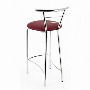 Chaise Haute Pour Cuisine : chaise haute avec dossier perfect chaise with chaise ~ Melissatoandfro.com Idées de Décoration