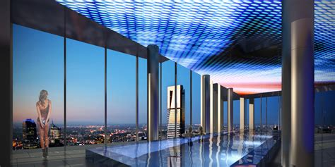 australia 108 southern hemisphere s tallest building will rise up in melbourne