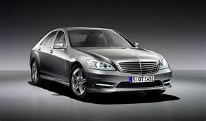 Mercedes Class S : 5 reasons to buy a w221 mercedes benz s class carscoops ~ Medecine-chirurgie-esthetiques.com Avis de Voitures
