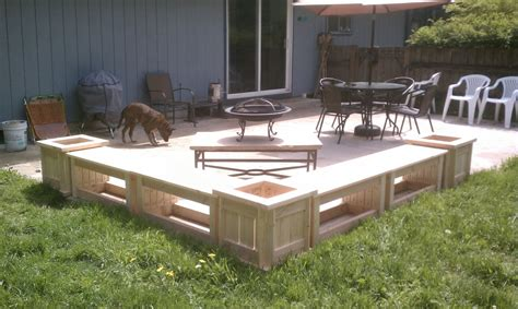 Patio Benches Give Classic Look To Your Patio Decorifusta