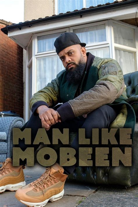 Man Like Mobeen | TVmaze