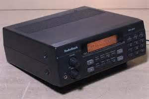 Radio Shack Pro 2044 Scanner