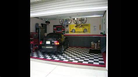 Cheap Two Car Garage Design Ideas Youtube