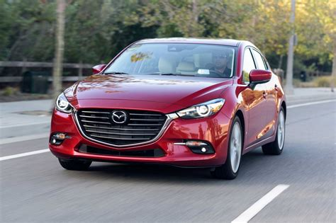 Used 2017 Mazda 3 Hatchback Pricing  For Sale Edmunds