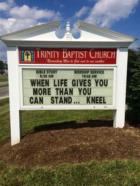 Church Sign Meme - 145 best images about church sign sayings on pinterest jefferson city church and god