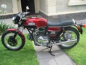 1974 Ducati 750 Ss - Page 2 - Ducati Ms