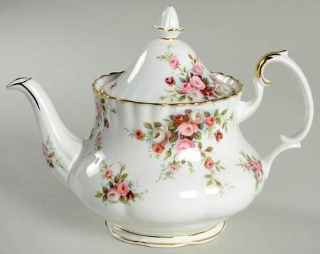 Royal Albert, Cottage Garden At Replacements, Ltd  Page 1