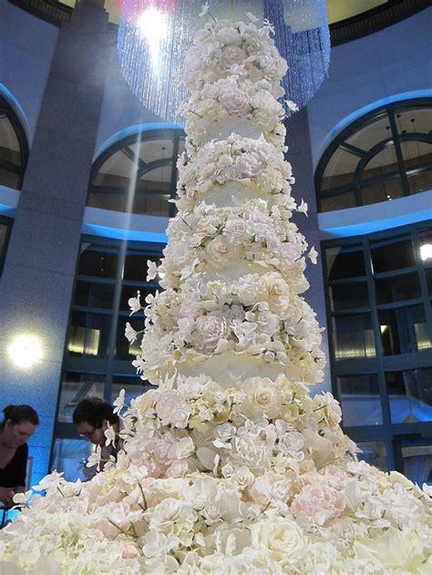 sylvia weinstock talks wedding cakes  bridal circle