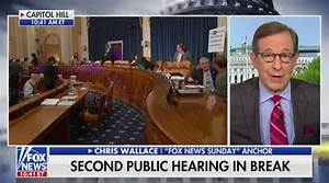 How Many People Watched Day 2 of Impeachment Hearings? Fox ...