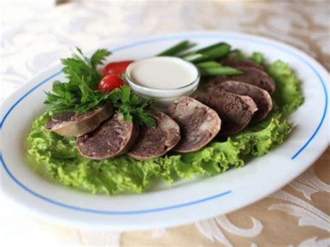 national cuisine of kazakh national cuisine