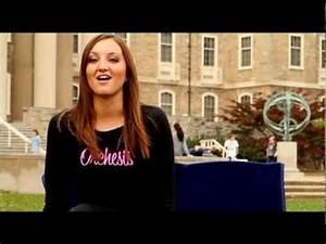 "Penn State Lion Ambassadors Promotional Video - ""A Taste ..."