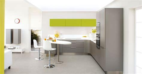 acheter bar cuisine cuisine ouverte color par cuisinella