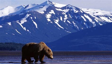 los  lugares mas bellos de america del norte