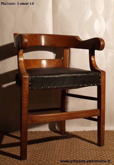fauteuil de bureau ancien ancien fauteuil de bureau fin xixe siècle artisans du