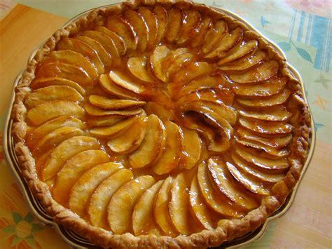 tarte au pomme maison tarte aux pommes le de passions73