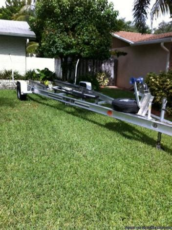 Aluminum Float On Boat Trailers by Aluminum Float On Trailer Boats For Sale