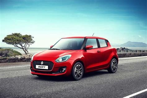 Maruti Swift Amt Zdi On Road Price (diesel), Features