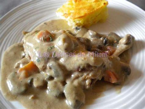 cuisiner le lapin à la moutarde recettes de lapin à la moutarde 8