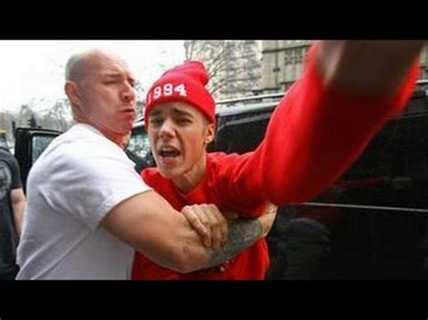 Celebrities' Controversial Fights Caught On Camera  7
