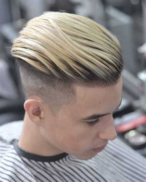 latest cool haircuts mens thick hair mens hairstyle swag