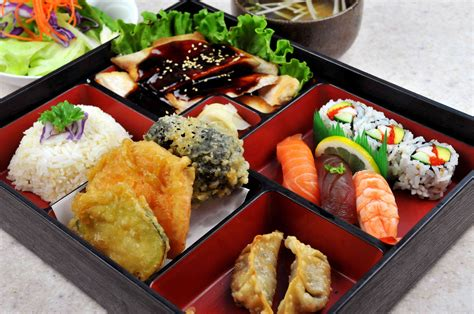 bento japanese cuisine japanese bento in a box health