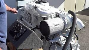 Cummins Marine 6bt 5 9 210  220 Hp With Dmt 100t