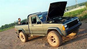 The Best 1990 Jeep Comanche Factory Service Manual